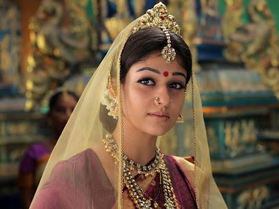Nayathara as Sita