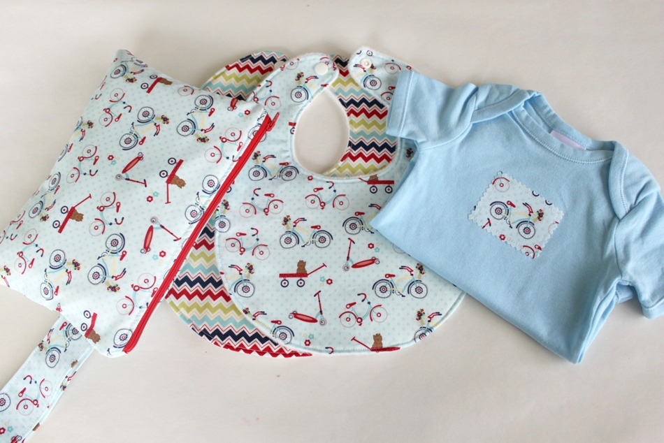 Baby Boy Gifts To Sew : Sewing for babies sew delicious