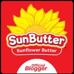 SunButter Blogger