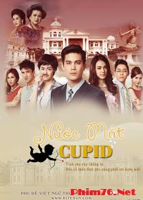 Nước Mắt Cupid - Stupid Cupid