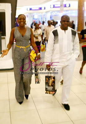 ACTRESS KATE HENSHAW MAKES PUBLIC APPEARANCE WITH A STRANGE MAN YESTERDAY