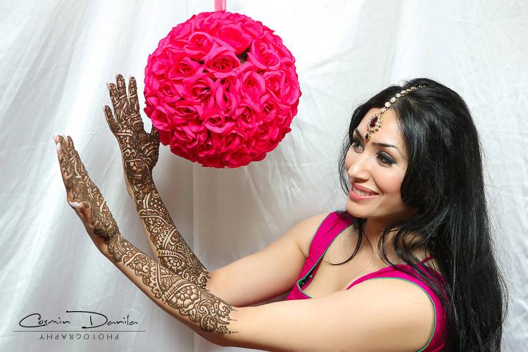 Parveen Kamal Gill Indian Wedding Rituals Sikh Chunni Ceremony Punjabi Jaago Maiya Ladies Sangeet Choora Mehndi Edmonton 21