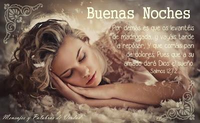 Buenas Noches/ Imágenes para tu facebook.