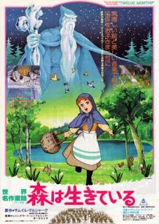 assistir - Doze Meses - Sekai Meisaku Douwa: Mori wa Ikite Iru - online