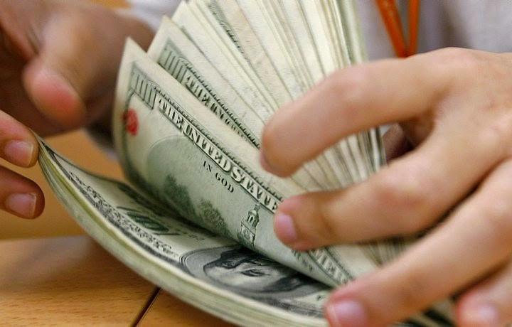 comprar dolar para viagem