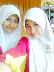 me with fifi~