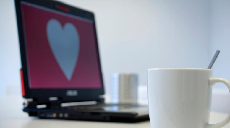 Online dating profil analyse