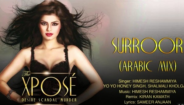 Surroor (The Xpose) HD Mp4 Video Song Download