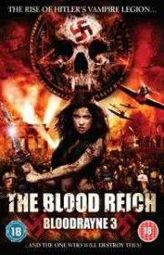 Ver BloodRayne 3: The Third Reich (AKA BloodRayne 3: Warhammer) (AKA The Blood Reich) Online