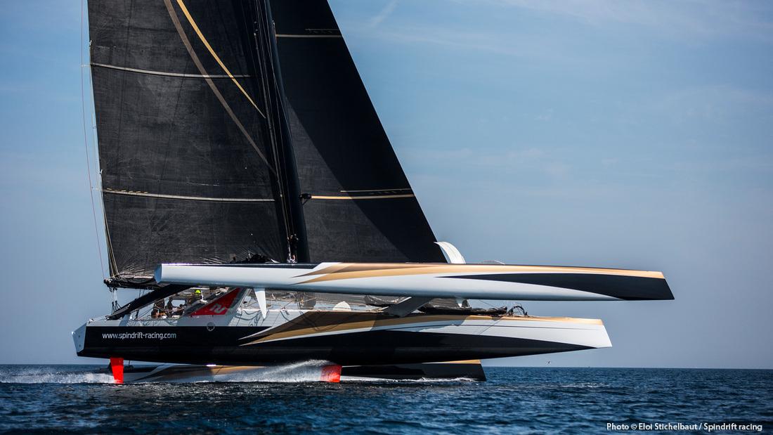 Spindrift racing | VSail.info - Part 2