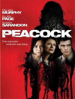 Ver El Misterio de Peacock Película Gratis (2011)
