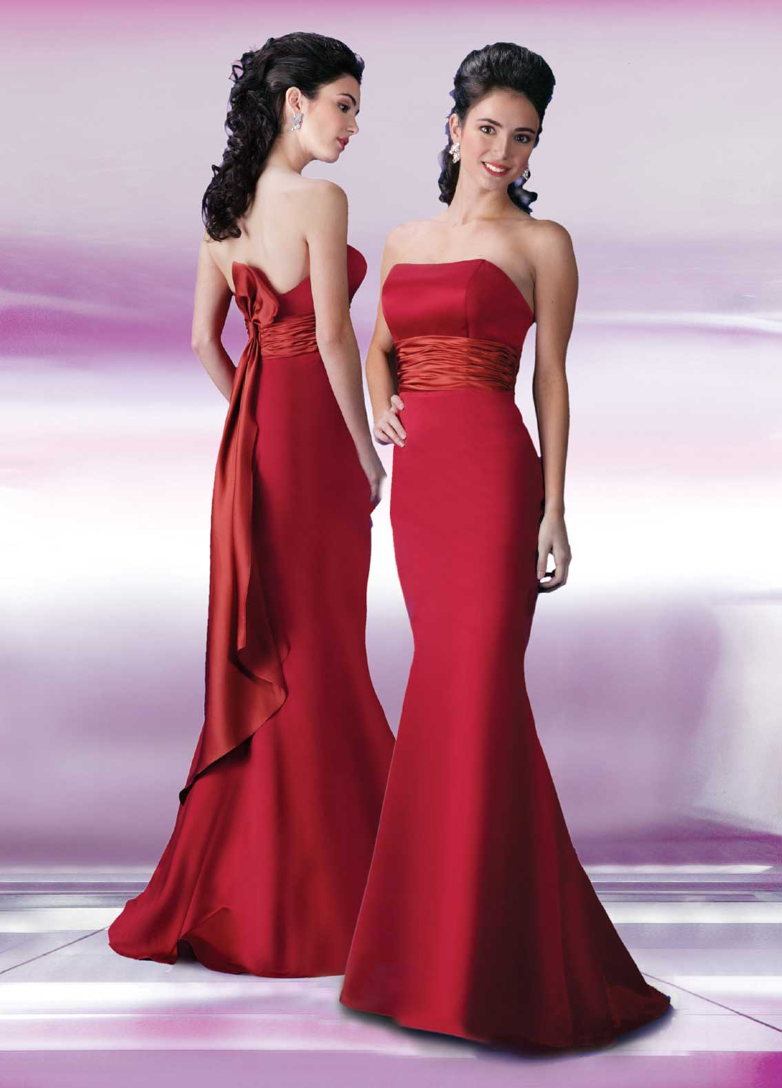 Red wedding dress designs in 2012 wedding dress for Design wedding dress online