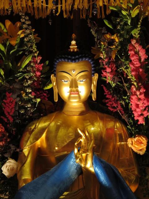 Maitreya Reliquien, Bottighofen, Bodensee, Bodenseeforum