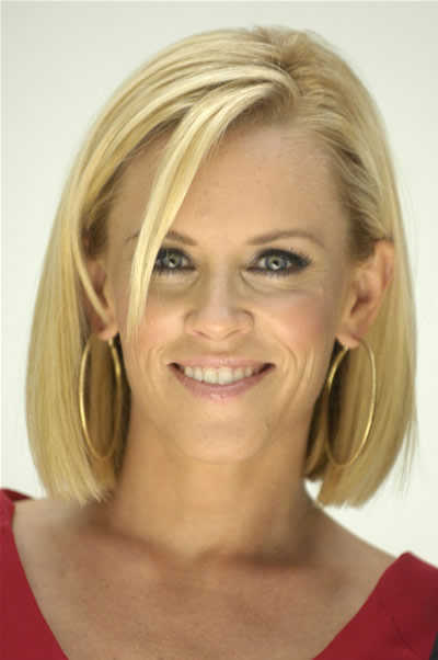 Celebrity Update: Short Blonde Bob Hairstyles 2011