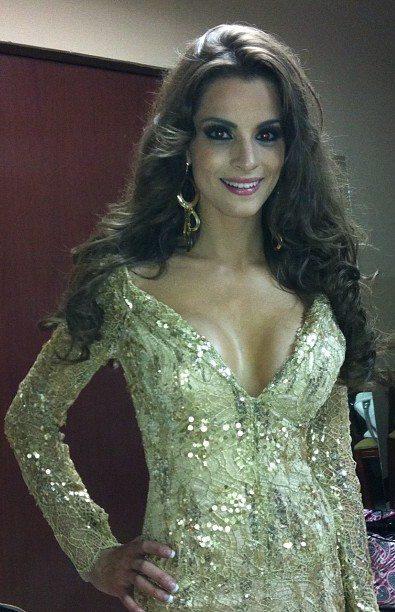 miss guatemala universe 2012