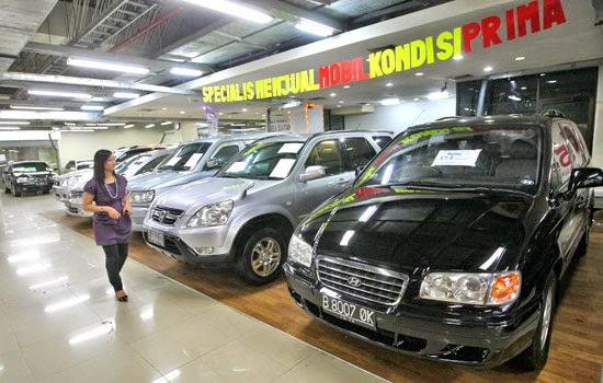 cara mencari mobil bekas murah dan mulus