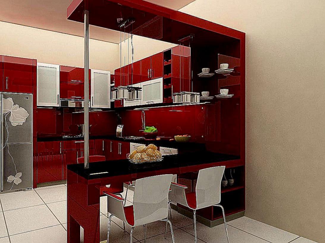 Pilihan Desain Dapur Minimalis Modern Tahun 2014   Desain Model