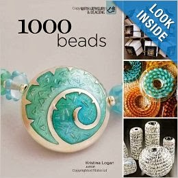 See my beads in this new Lark book.