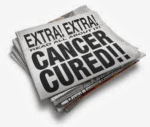 cancer cure diet