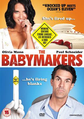 Babymakers 2013-Film-streaming-vk-gratuit