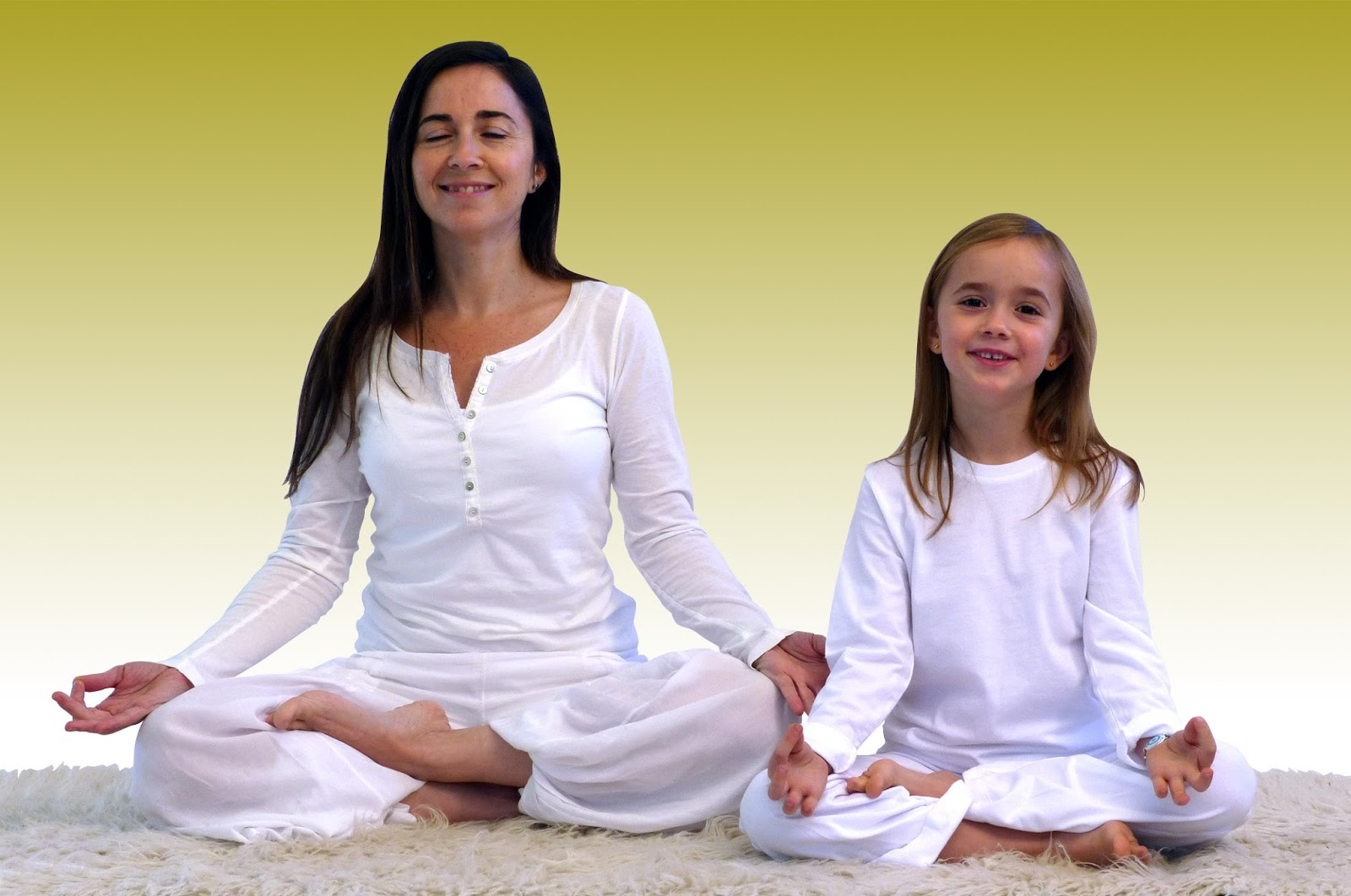yoga ninos majadahonda