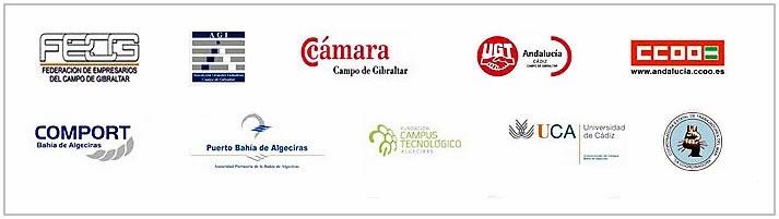 Agentes económicos, sociales e institucionales de la Bahía de Algeciras