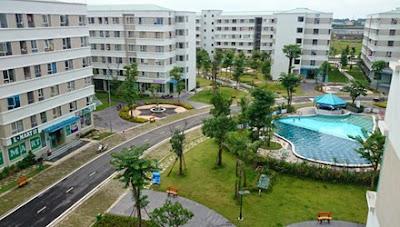 Chung cư nào giá 1 tỷ đồng tại Hà Nội?