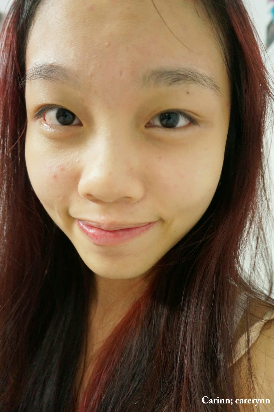 how to clean face without cleanser