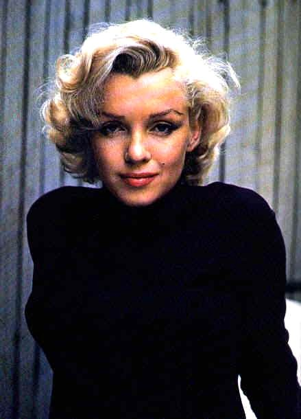 Marilyn+monroe+hairstyles+pictures