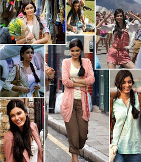 How to get Diana Penty (Meera's) Look just like in Cocktail?