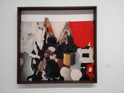 Josep Guinovart, Collecion Bassat, Centro de arte Alcobendas, exposiciones, temporales, Madrid, arte contemporáneo, escultura, pintura, blogs de arte, voa gallery, victim of art, yvonne brochard,