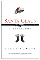 Profile - Santa Claus