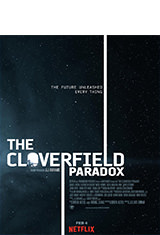 The Cloverfield Paradox (2018) WEB-DL 1080p Latino AC3 5.1 / Español Castellano AC3 5.1 / ingles AC3 5.1
