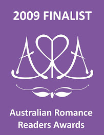 Australian Romance Readers Award