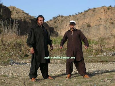 Shahid Khan for Inteqam