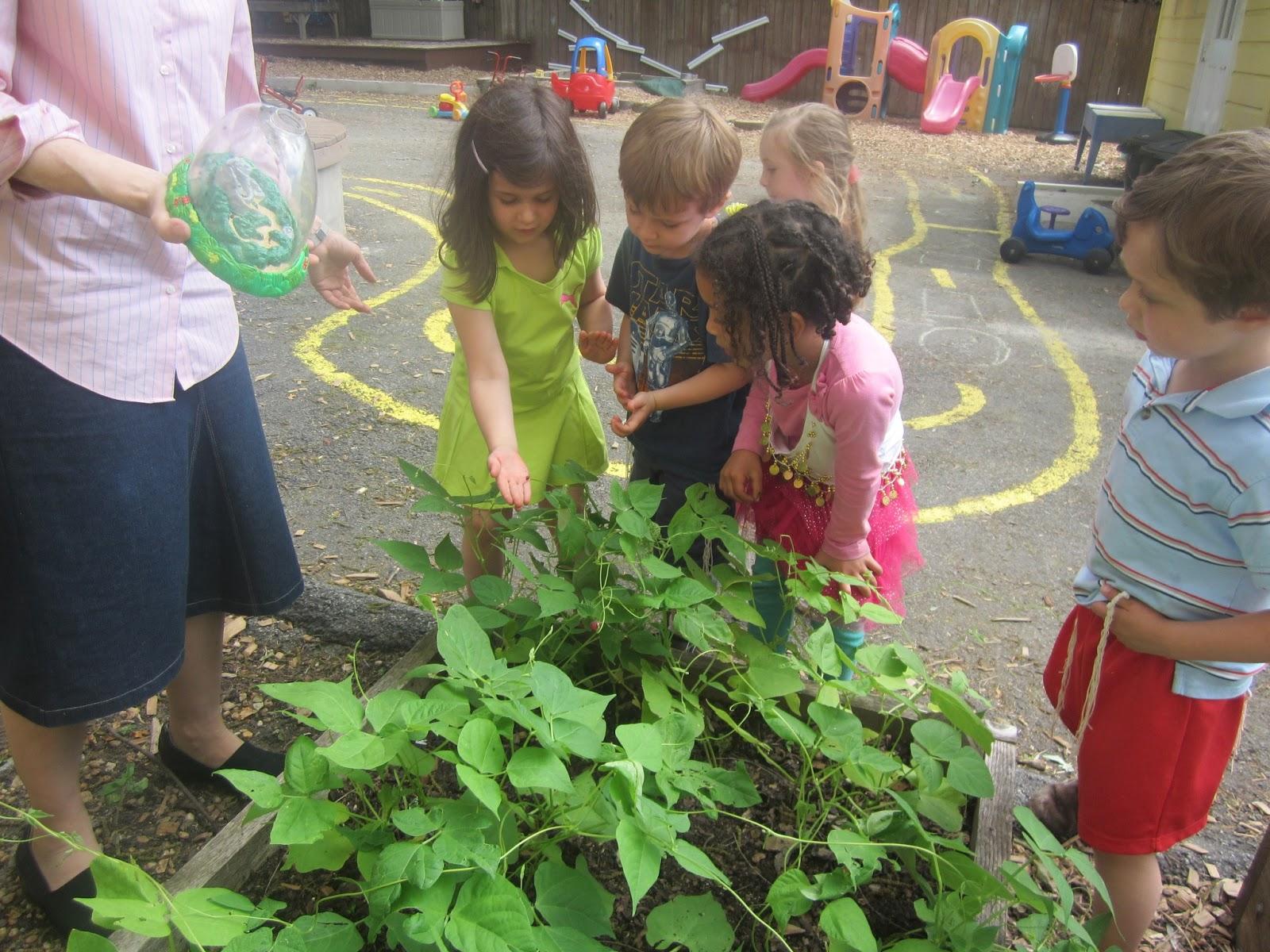 Intown Jewish Preschool May 2013