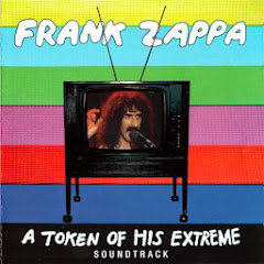 Album of the Month #219: A Token of His Extreme - Frank Zappa (2013)