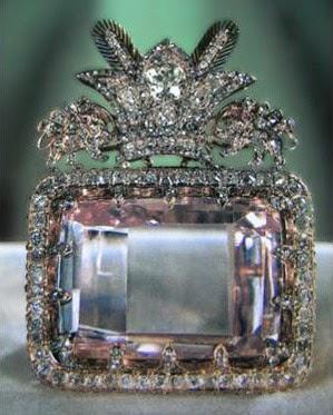 Darya-e Nur diamond