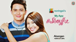 My App Boyfie Movie
