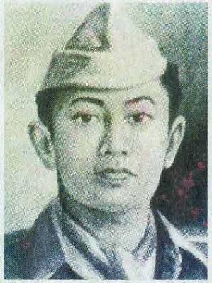 Muhammad Toha - Pahlawan Nasional