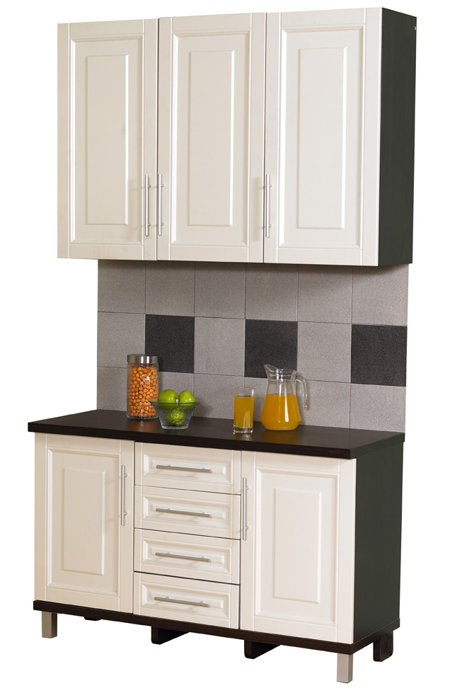 Ruben 39 s knock down furniture furniture minimalis for Kitchen set 3 pintu bawah