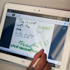 El Tablets Galaxy Note 10.1 Una maravilla tecnologica