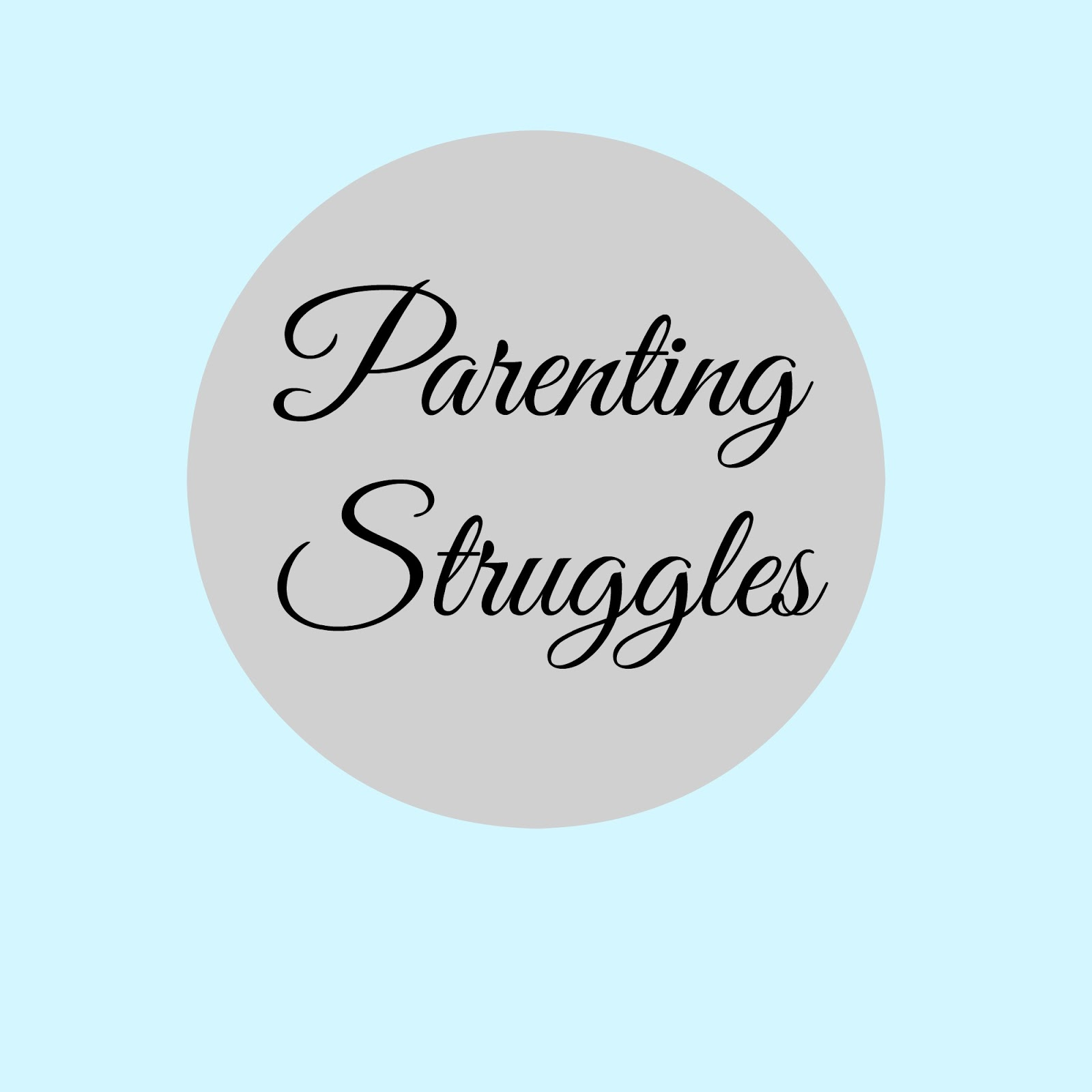 struggles of parenting Find a caregiver who complements your parenting style when choosing a babysitter, accept that you won't find your clone instead.
