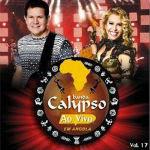 Banda Calypso – Vol 17 : Ao Vivo Em Angola 2012