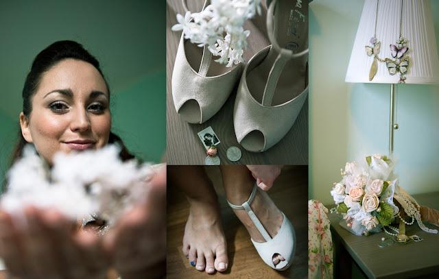ecosposi matrimonio ecologico scarpe e accessori green