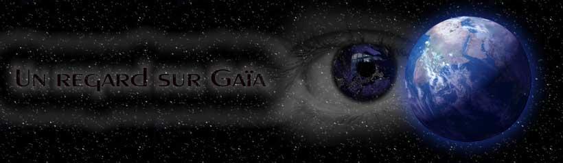 Un regard sur Gaïa