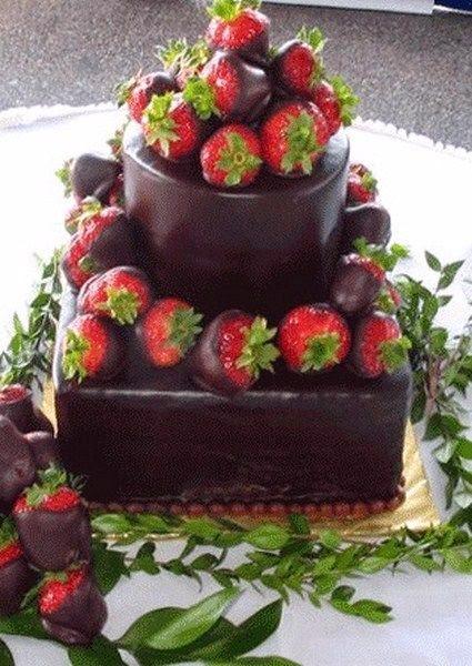 Tortas de Chocolate, parte 1