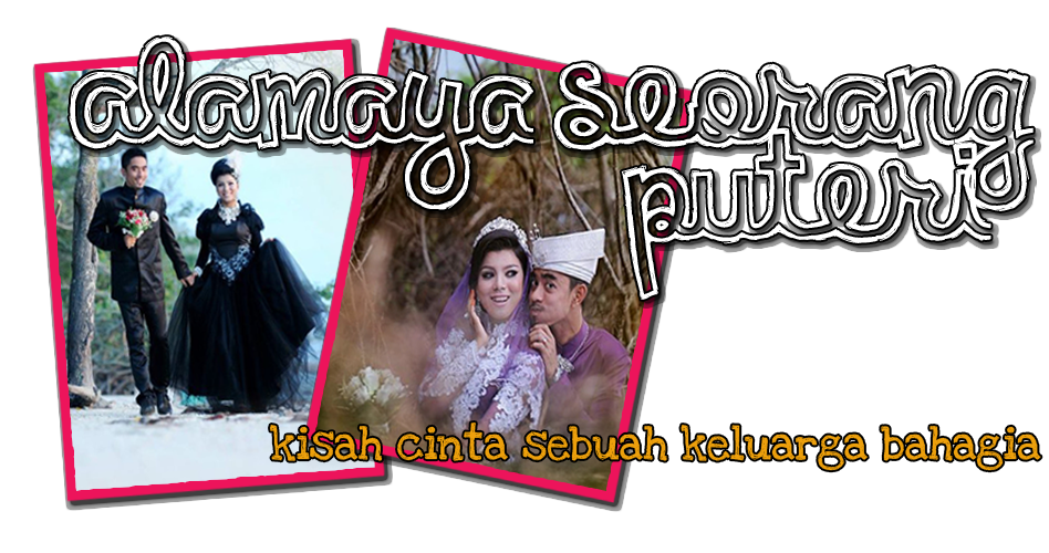 !~.alam maya seorang puteri sYahRin.~!