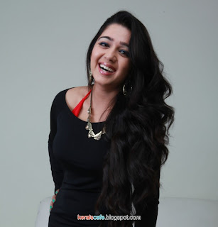 charmi Latest Cute Photos