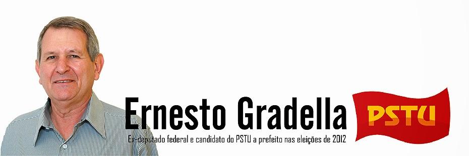Ernesto Gradella